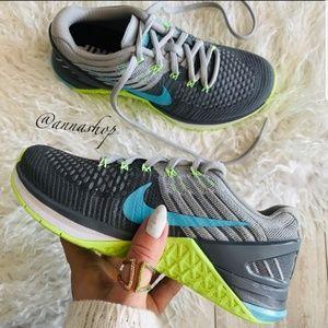 Nike Metcon DSX Knitfly 9.5